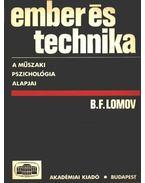Ember és technika