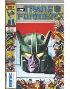Transformers 1996/1. 29. szám
