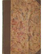 Gróf Monte Cristo I-IV. kötet (két kötetbe kötve)