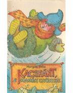 Kacifánt, a manók gyöngye