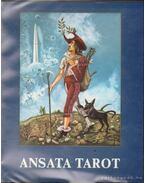 Ansata Tarot (kártyacsomag+füzet)