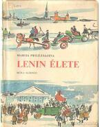 Lenin élete