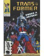 Transformer 1993/3. 13. szám