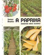 A paprika