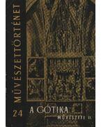 A gótika művészete II.