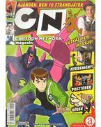 Cartoon Network 2010/05.