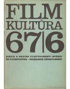 Filmkultúra 67/6