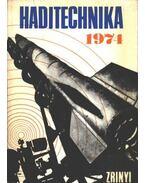 Haditechnika 1974.