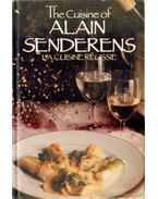 The Cuisine of Alain Senderens