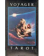Voyager Tarot (kártyacsomag+útmutató)