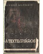 A textilgyáros