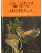Australian birdlife illustrated (angol-nyelvű) - McNaughton, Malcolm