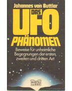 Das UFO Phänomen