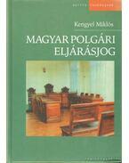 Magyar polgárjogi eljárásjog