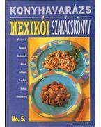 Mexikói Szakácskönyv
