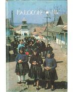Palócok III. kötet