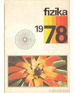 Fizika 1978