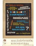 Magánépíttetők kincsestára '78