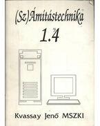 (Sz)Ámítástechnika 1.94
