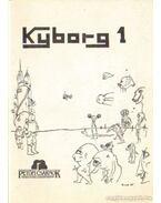 Kyborg 1