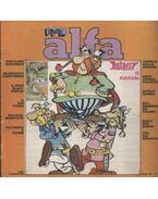 Alfa 1985. augusztus