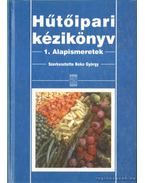 Hűtőipari kézikönyv