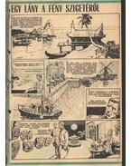 Egy lány a fény szigetéről 1981. (8-21. szám 14. rész)
