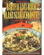 Bártfai Laci bácsi olasz szakácskönyve
