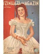 Színházi Magazin 1940. 22. szám