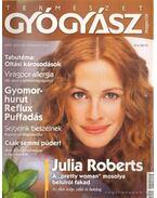 Természetgyógyász magazin 2009. április XV. évfolyam 4. szám