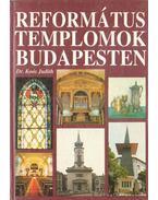 Református templomok Budapesten