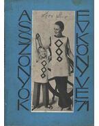 Asszonyok évkönyve '71