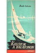 Kalózok a Balatonon