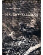 A fekete kánya (Der Schwarze Milan)