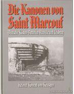 Die Kanonen von Saint Marcouf