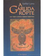 A Garuda röpte