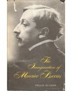 The imagination of Maurice Barrés