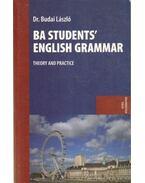 Ba Students' English Grammar