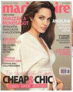 Marie Claire IV. évfolyam 4. szám 2010. április