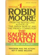 The Kaufman Snatch