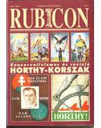 Rubicon 1997. VIII. évfolyam (teljes)