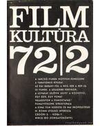 Filmkultúra 72/2