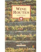 Wine Routes Portugal