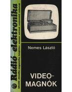 Videomagnók
