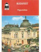 Budapest - Vígszínház