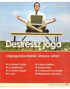 Destressz jóga