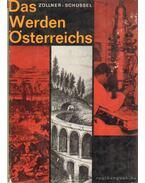 Das Werden Österreichs