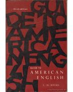 Guide to American English
