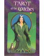 Tarot of the Witches (kártyacsomag+füzet)
