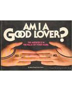 Am I a Good Lover?